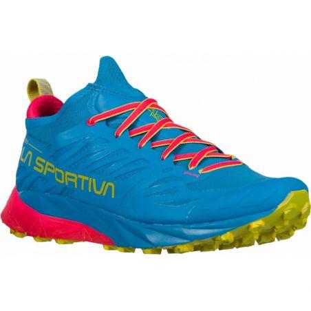 Incaltaminte alergare La Sportiva Kaptiva GTX women La Sportiva - 1