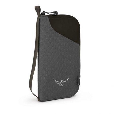 Port acte Osprey Documet Zip Wallet, cu RFID Osprey - 1