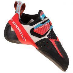Papuci de catarare La Sportiva Solution Comp Woman La Sportiva - 2