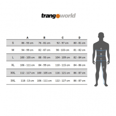 Pantaloni Trangoworld Alp TW86 5BB TrangoWorld - 7