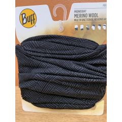 Buff Lightweight Merino Wool Toluiblack Buff - 3