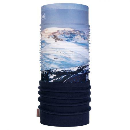 Buff Polar adulti Mountain Collection Mont Blanc Buff - 1