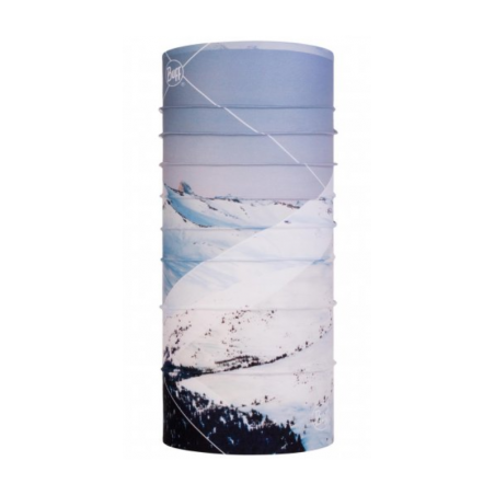 Buff Mountain colection Mont Blanc Buff - 1