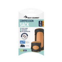Sac de Compresie Sea to Summit Small Orange Sea to Summit - 3