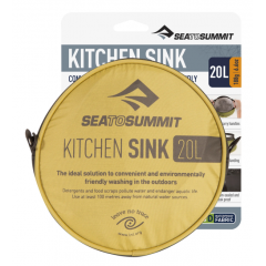 Galeata pliabila Sea to Summit Kitchen Sink 20 L Sea to Summit - 1
