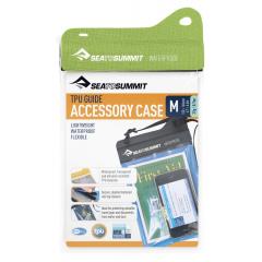 Husa impermeabila pentru accesorii Sea to Summit TPU Accesory Case M Sea to Summit - 1