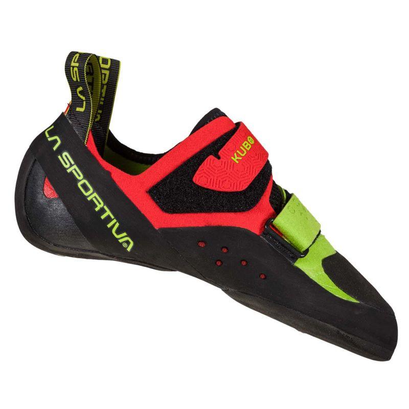 Papuci de catarare La Sportiva Kubo SS2021 La Sportiva - 1