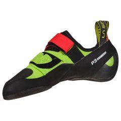 Papuci de catarare La Sportiva Kubo SS2021 La Sportiva - 4