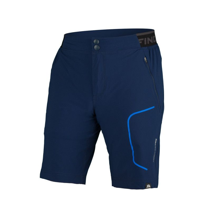 Pantaloni Scurti Northfinder Bewor SS21 Northfinder - 1