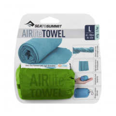 Prosop Sea to Summit Airlite Towel Large Sea to Summit - 1