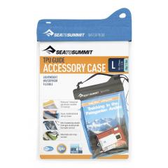 Husa impermeabila pentru accesorii Sea to Summit TPU Accesory Case L Sea to Summit - 1