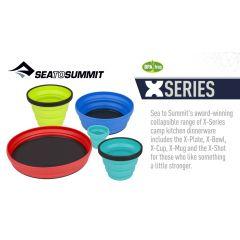 Cana pliabila din silicon Sea to Summit X-Cup Sea to Summit - 13