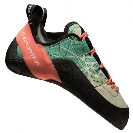 Papuci de catarare La Sportiva Kataki Woman La Sportiva - 2