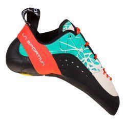 Papuci de catarare La Sportiva Kataki Woman La Sportiva - 3