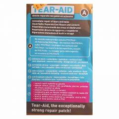 Kit reparatii Tear-Aid  tip A Tear-Aid - 6