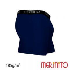 Lenjerie barbati Merinito Boxer Briefs 185g 100% lana merinos Merinito - 1