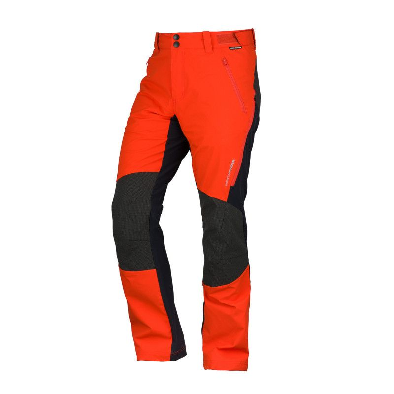 Pantaloni Northfinder Hromovec FW2021  - 1