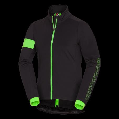 Jacheta de ciclism Northfinder softshell Kian FW2021 Northfinder - 1