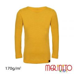 Tricou maneca lunga Merinito 170g copii Merinito - 1