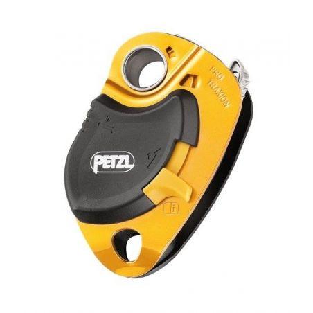 Scripete Petzl Pro Traxion Petzl - 1