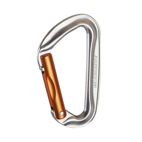 Carabiniera Mammut Wall Key Lock Mammut - 1