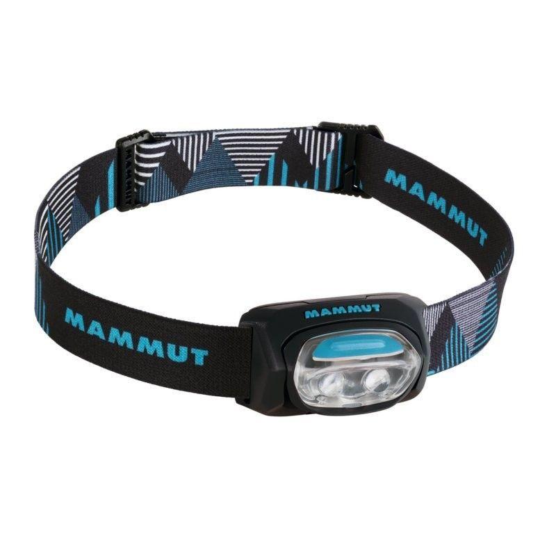 Lanterna frontala T-Base Mammut Mammut - 4