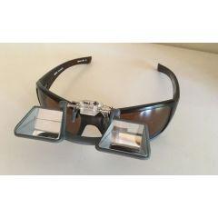 Ochelari de filat Y&Y Vertical tip clip-up Y&Y Vertical - 2