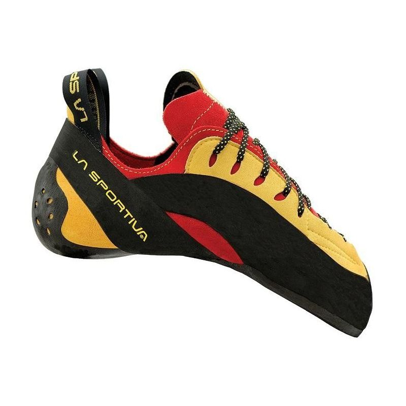 Papuci de catarare La Sportiva Testarossa La Sportiva - 1