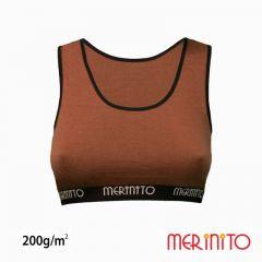 Bustiera Merinito 100% merino 200g Merinito - 1