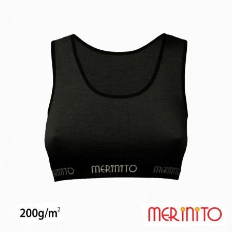 Bustiera Merinito 100% merino 200g Merinito - 2