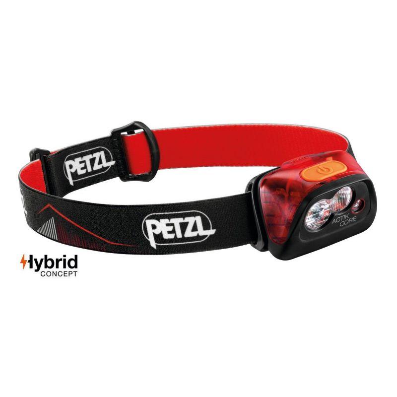 Lanterna frontala Actik Core Petzl 2019, 450 lumeni Petzl - 1