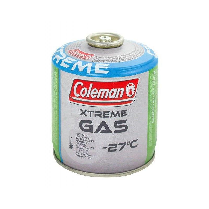 Cartus gaz cu valva Coleman C300 Xtreme  - 2