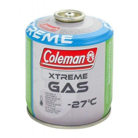 Cartus gaz cu valva Coleman C300 Xtreme Coleman - 1