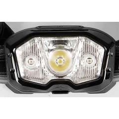 Lanterna frontala Coleman Batterylock CXO +250 led  - 5