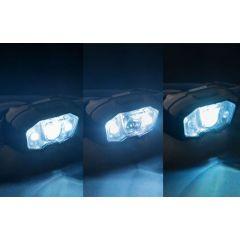 Lanterna frontala Coleman Batterylock CXO +250 led  - 8