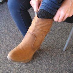 Incalzitoare degete picioare Thermopad Thermopad - 6