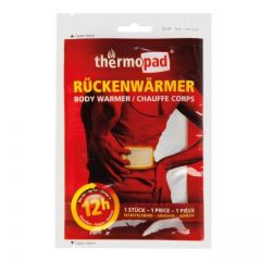 Incalzitor pentru corp Thermopad Thermopad - 1