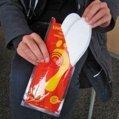Incalzitor tip brant Thermopad S (36-40) Thermopad - 4