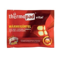 Incalzitor pentru corp tip centura Thermopad Thermopad - 1