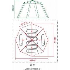 Cort Coleman Cortes Octagon 8 Coleman - 6