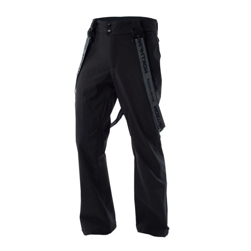Pantaloni Trekking Iarna Northfinder Hipolit Northfinder - 1
