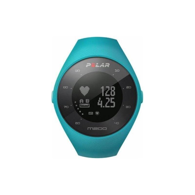 Ceas Polar M200 de alergare ritm cardiac GPS HR  Polar - 4