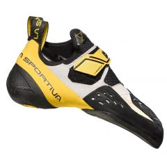 Papuci de catarare La Sportiva Solution new La Sportiva - 4