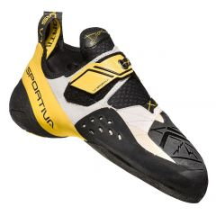 Papuci de catarare La Sportiva Solution new