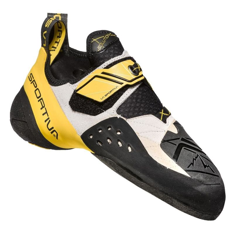 Papuci de catarare La Sportiva Solution new La Sportiva - 1