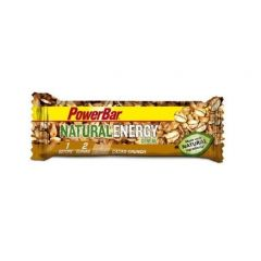 Baton energizant PowerBar Natural Energy Cacao Crunch  - 1