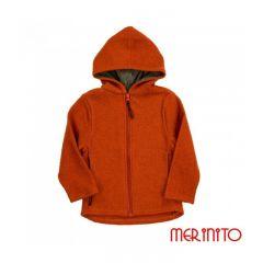 Jacheta copii Merinito din lana fiarta Merinito - 1