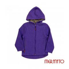 Jacheta copii Merinito din lana fiarta Merinito - 2