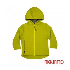 Jacheta copii Merinito din lana fiarta Merinito - 3