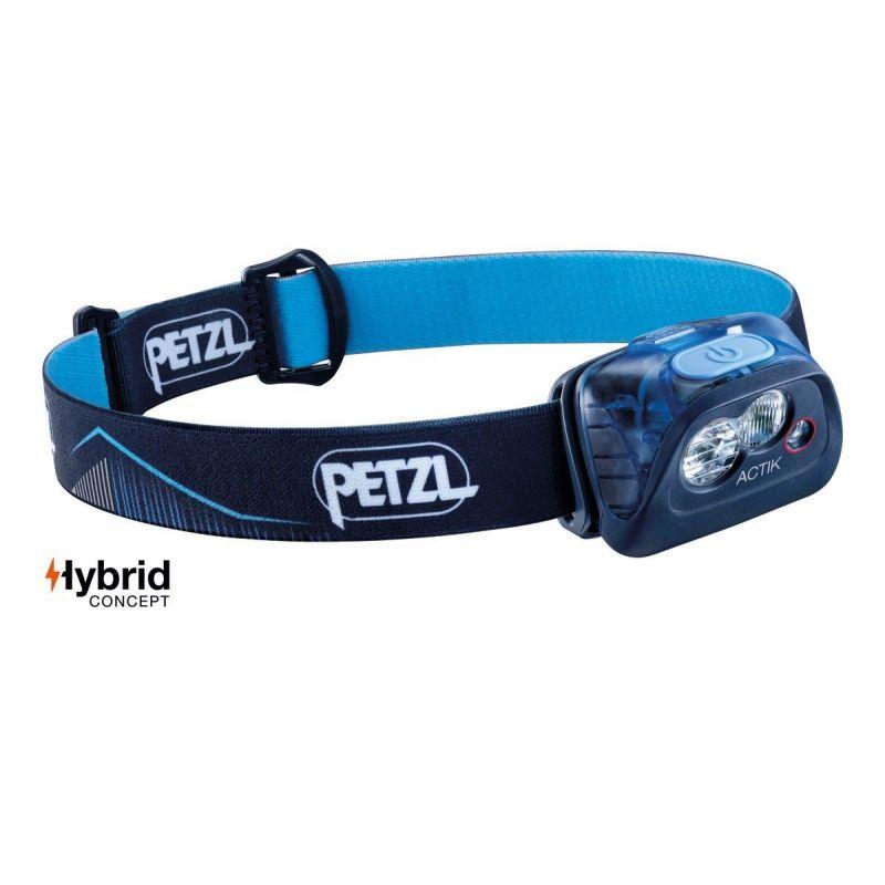 Lanterna frontala Petzl Actik Petzl - 1